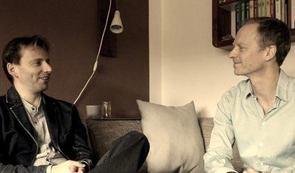 Gespräch mit Philipp Alsleben